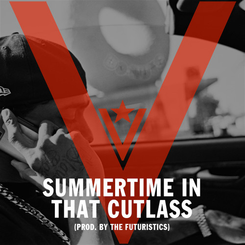 Nipsey Hussle ~ Summertime In That Cutlass [Prod. by The Futuristiks]