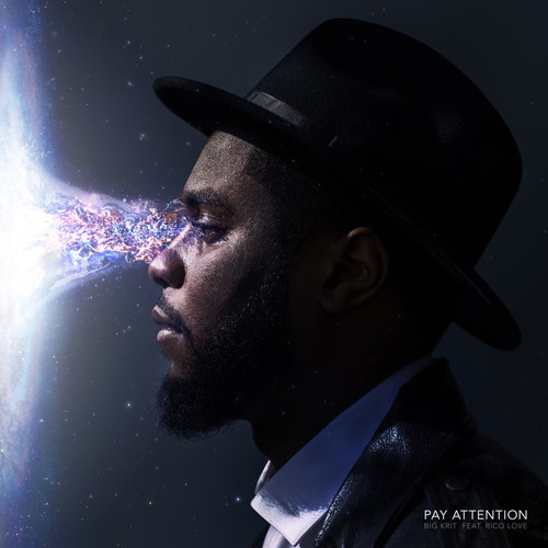 Big K.R.I.T. ~ Pay Attention (Feat. Rico Love)[Prod. by Jim Jonsin]