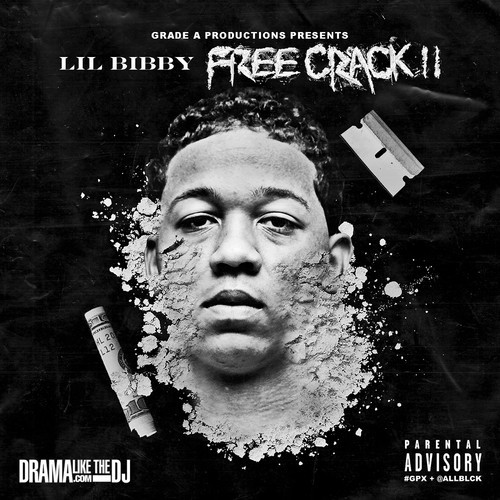 Lil Bibby ~ We Are Strong (Feat. Kevin Gates)[Prod. by DJ Pain 1]