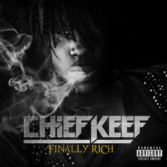 Chief Keef ~ Shine