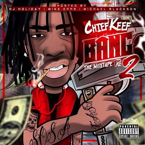 Chief Keef ~ I Got Cash (Feat. Dro)
