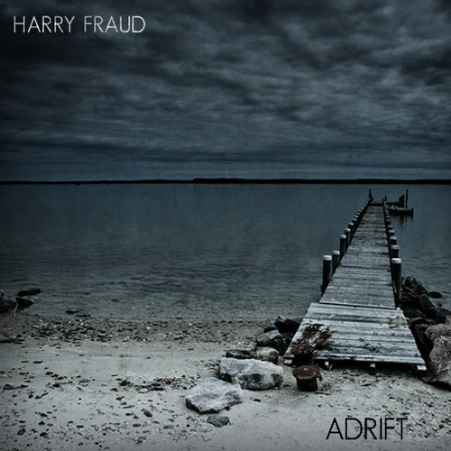 Harry Fraud ~ Adrift Mixtape