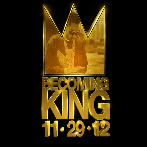 Los - Becoming King Mixtape