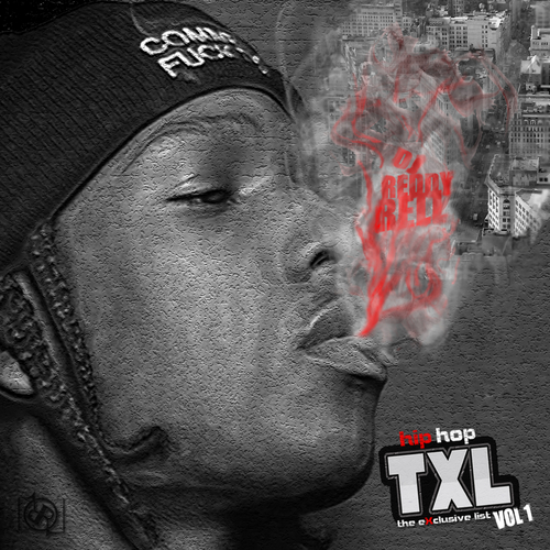 Various Artists - HipHop TXL Vol 1 Mixtape