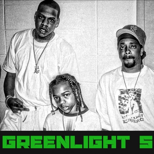 Bow Wow ~ Greenlight 5 Mixtape