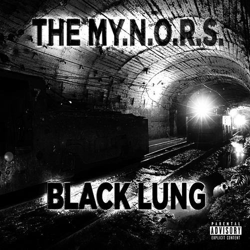 The MyNORS ~ Black Lung Mixtape