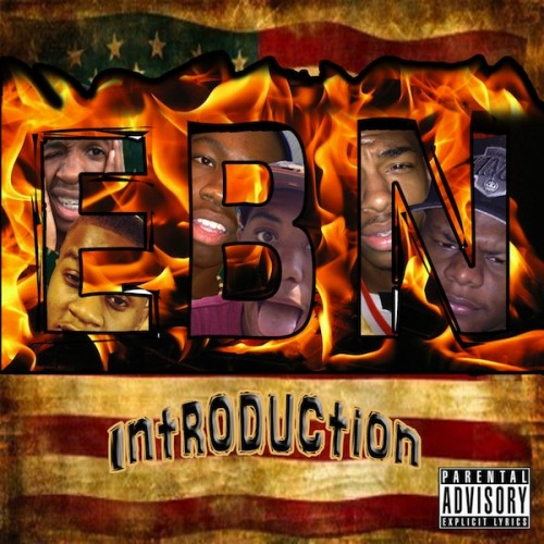E.B.N - Introduction Mixtape