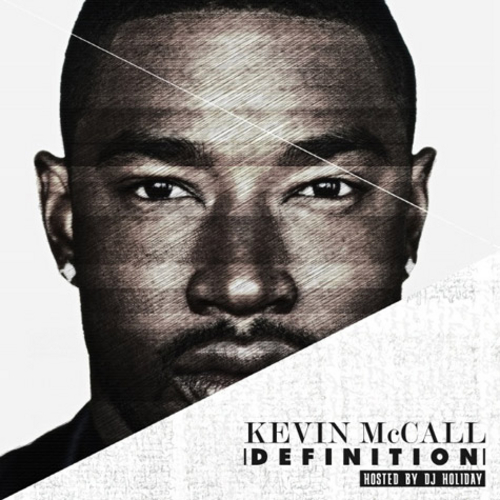 Kevin McCall - Definition Mixtape