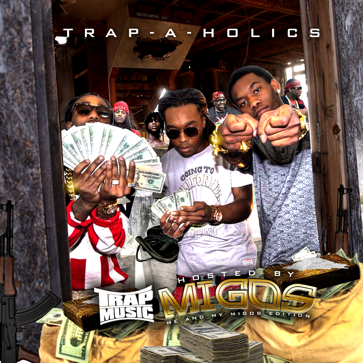 Trap Music: Me & My Migos Edition (Hosted By Migos)