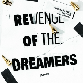 J. Cole ~ The Revenge of The Dreamers 'Mixtape'