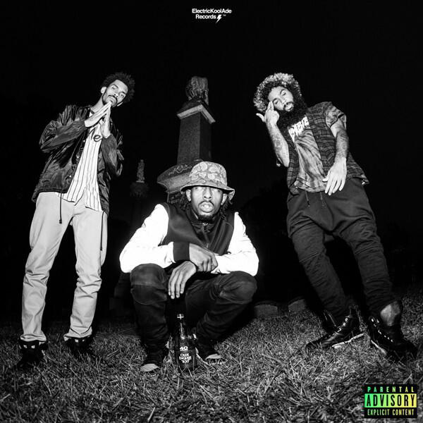 Flatbush ZOMBiES ~ BetterOffDead Mixtape