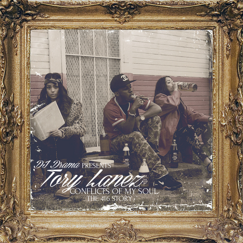 Tory Lanez ~ Conflicts Of My Soul Mixtape