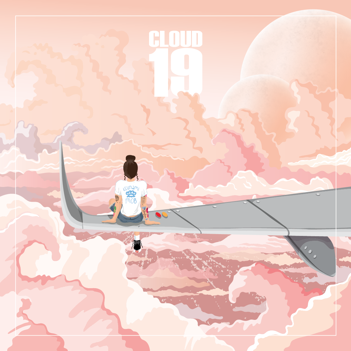 Kehlani ~ Cloud 19 Mixtape