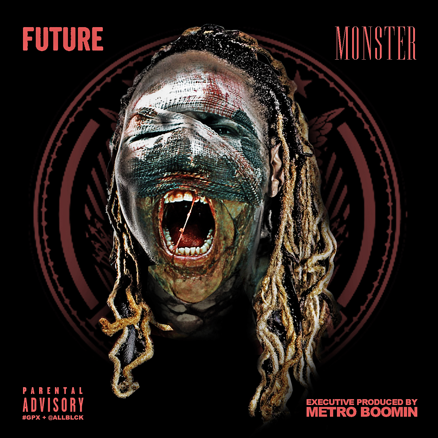 Future ~ Monster Mixtape