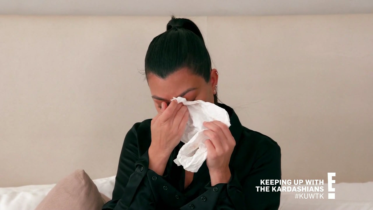 "Keeping Up with the Kardashians Season 18 - Episode 2 ""Fights, Friendships, and Fashion Week Pt.2"""